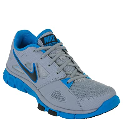 80bf0df577b3 Image Unavailable. Image not available for. Color  Nike Mens Flex Supreme  Tr 2 Training Shoes ...