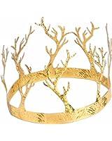Forum Novelties Medieval Fantasy Antler Crown-