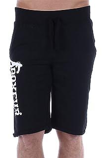 BOXEUR DES RUES Pantalones Cortos Rectos de Hombre Modelo Fight ...