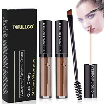 Amazon.com : Eyebrow Gel, Brow Tint, Cream Hair Dye, Eyebrow Dye ...