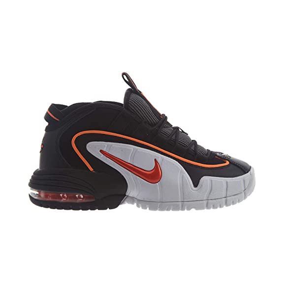 f1c9b1262d Amazon.com | Nike Air Max Penny Le Big Kids | Sneakers