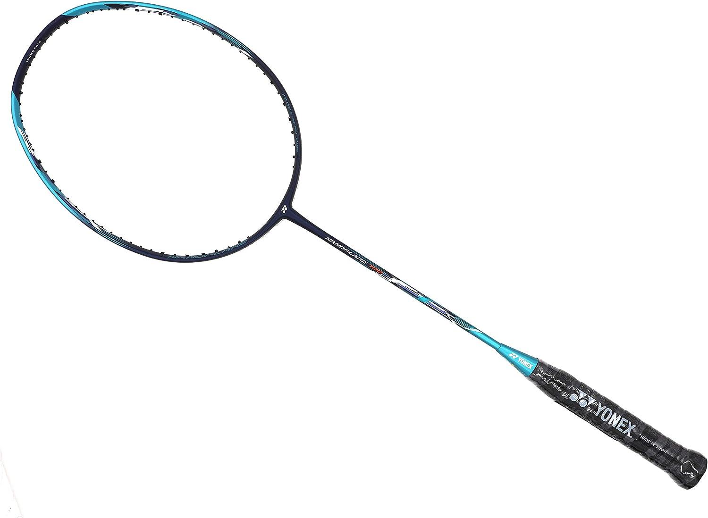 Yonex Nanoflare 700 Accent Blue Green NF-700 Made in Japan Badminton Racket 4U-G5