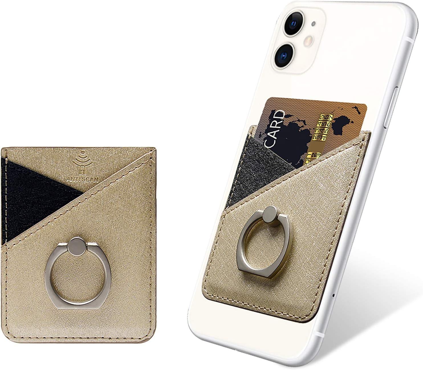 stick on phone holder