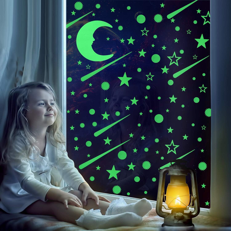 Free Amazon Promo Code 2020 for Glow in The Dark Stars Moon