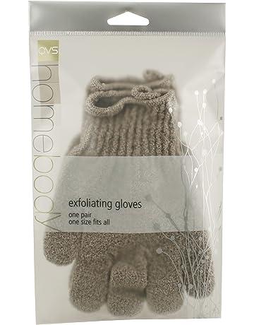 Amazon.es: Manoplas y guantes exfoliantes - Accesorios para ...