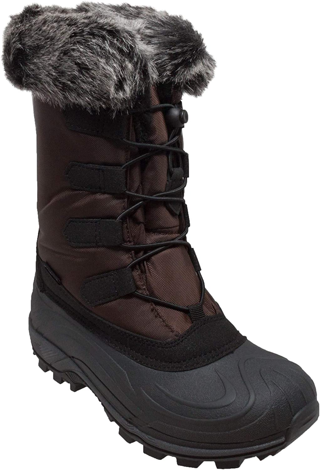 16 Best Women's Snow Boots: Warm & Waterproof (2018) |