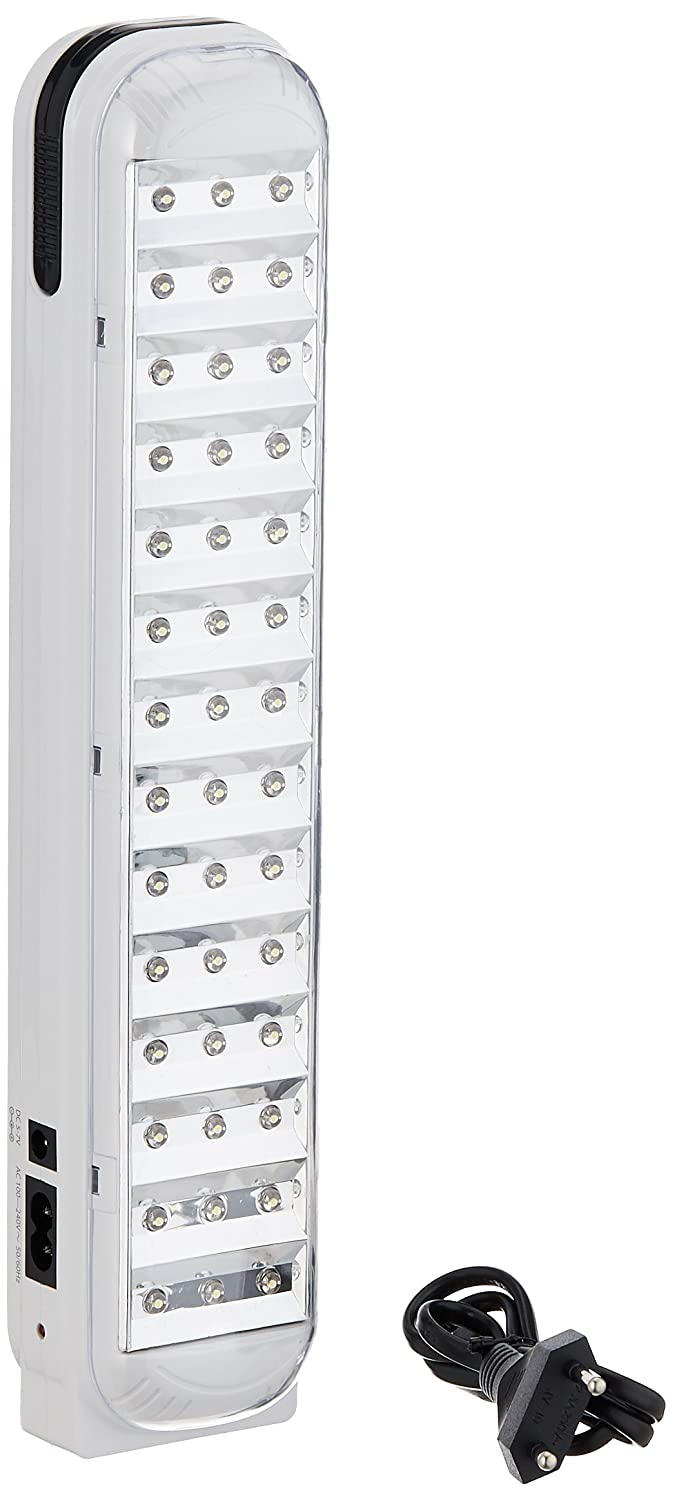 Emergency Light: Buy Emergency Lights Online at Low Prices in ... for Led Rechargeable Emergency Light With Remote  75sfw