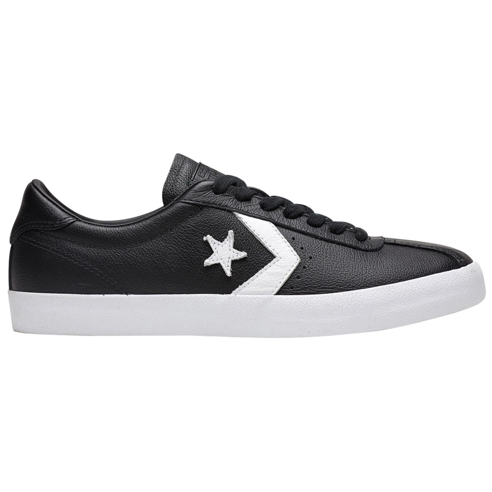 Converse Mens Breakpoint Leather Low Top Lace