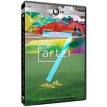 Amazon.com: Art 21: Art in the Twenty-First Century - Season 7 ...