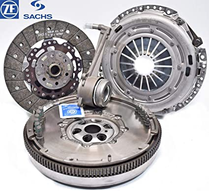 Kit Embrague bimasa 2.0 TDI 140cv 103Kw (BKD, BMM, BKP) completo Original