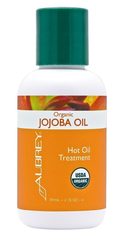 Amazon Jojoba Oil Aubrey Organics 2 Oz Liquid Aubrey Hair