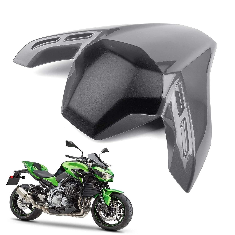 Artudatech Coprisedile posteriore per moto per K-A-W-A-S-A-K-I Z900 Z ABS 2017 2018 2019