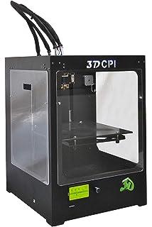 Impresora 3D CPI Black30: Amazon.es: Industria, empresas y ciencia