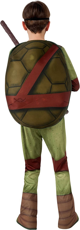 Amazon.com: Disfraz de Donatello de las Tortugas Ninja para ...
