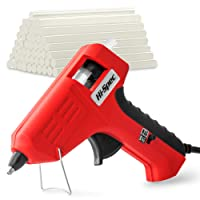 Hi-Spec 10-Watt Mini Handy Hot Glue Gun
