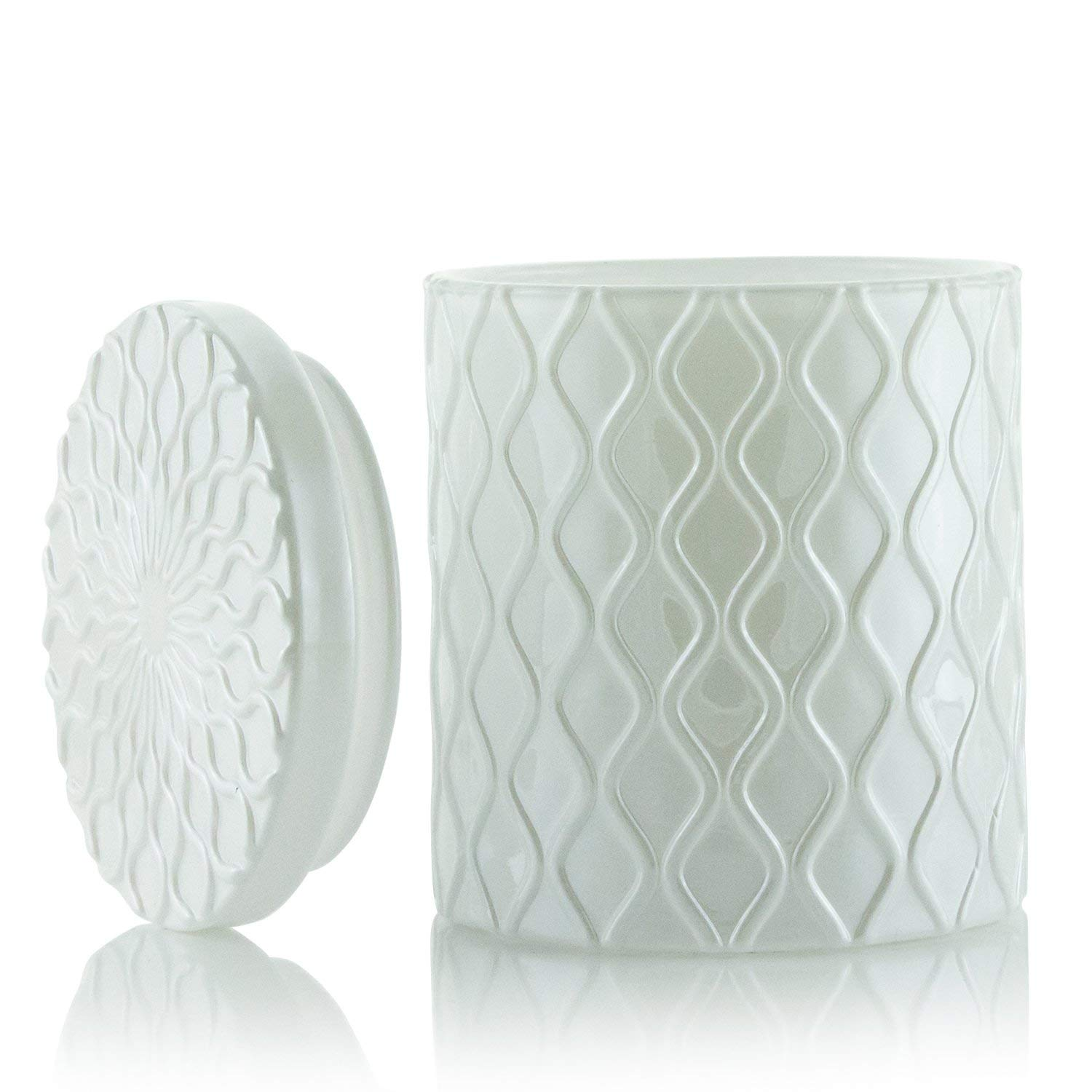 Amazon com: Candle Jars Empty Wholesale, Luxury Candle Containers