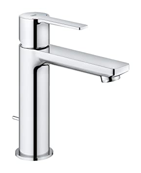 Grohe 32114001 Lineare Mitigeur Lavabo Chrome Taille S Amazonfr