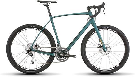 Diamondback Bicicletas Haanjo 5C Gravel de Carbono Adventure ...
