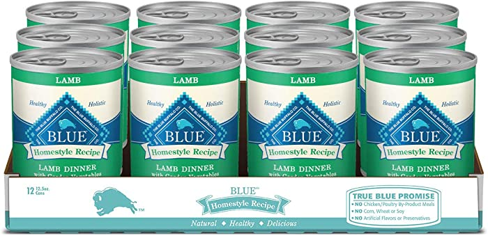 The Best Blue Buffalo Heathy Gourmet Cat Food