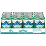 Blue Buffalo Homestyle Recipe Natural Adult Wet Dog Food 12.5oz can (Pack of 12)