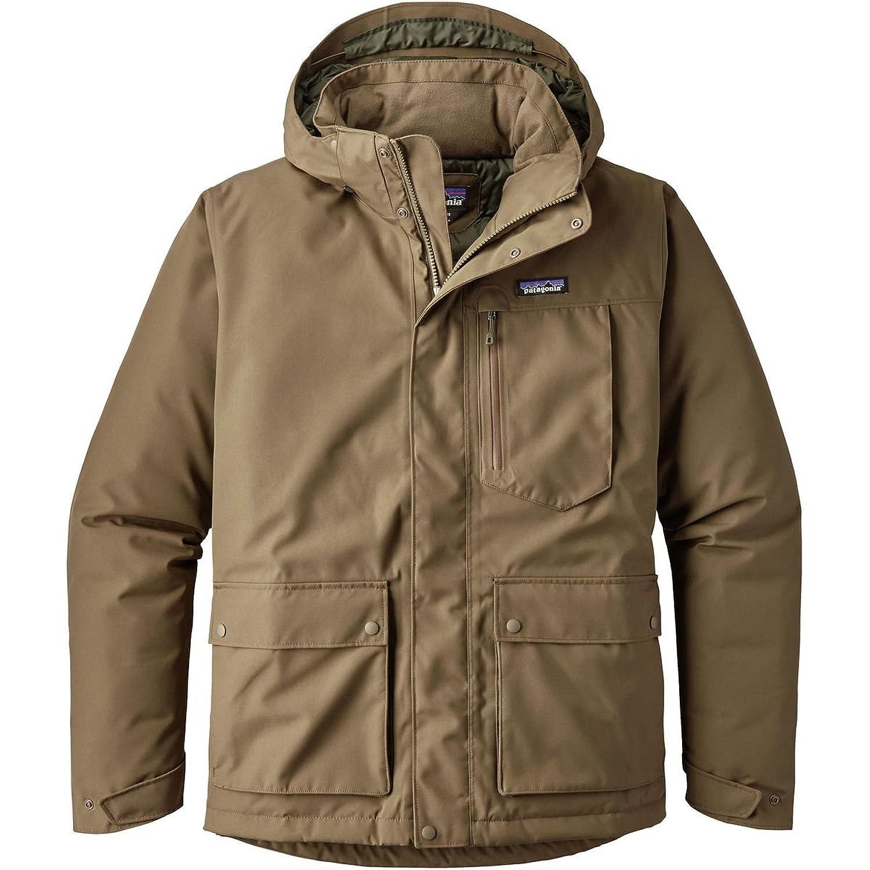 パタゴニア アウター ジャケット&ブルゾン Topley Down Jacket Men's Dark Ash hig [並行輸入品] B076C8HWLS