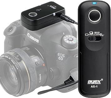 Funk Fernauslöser Ayex Ax 1 Kompatibel Mit Sony Kamera