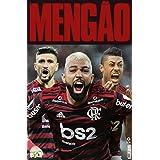 Show de Bola Magazine Superpôster - Flamengo (Volume 62)