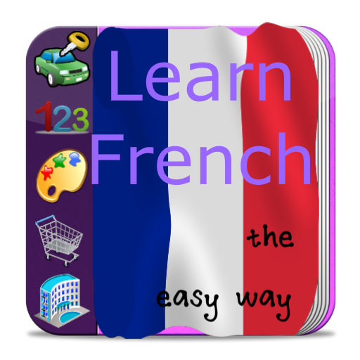 Can anyone recommend a learn French DVd for children?