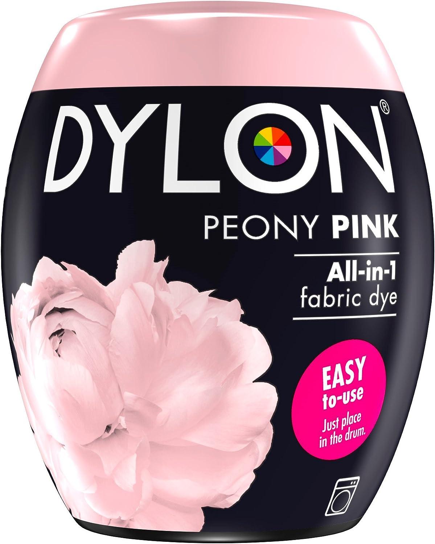 Dylon Máquina Dye Pod 350 g, Rosa