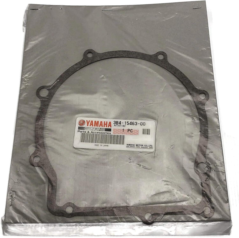 Yamaha 18P-15463-00-00 GASKET  COVER PINION