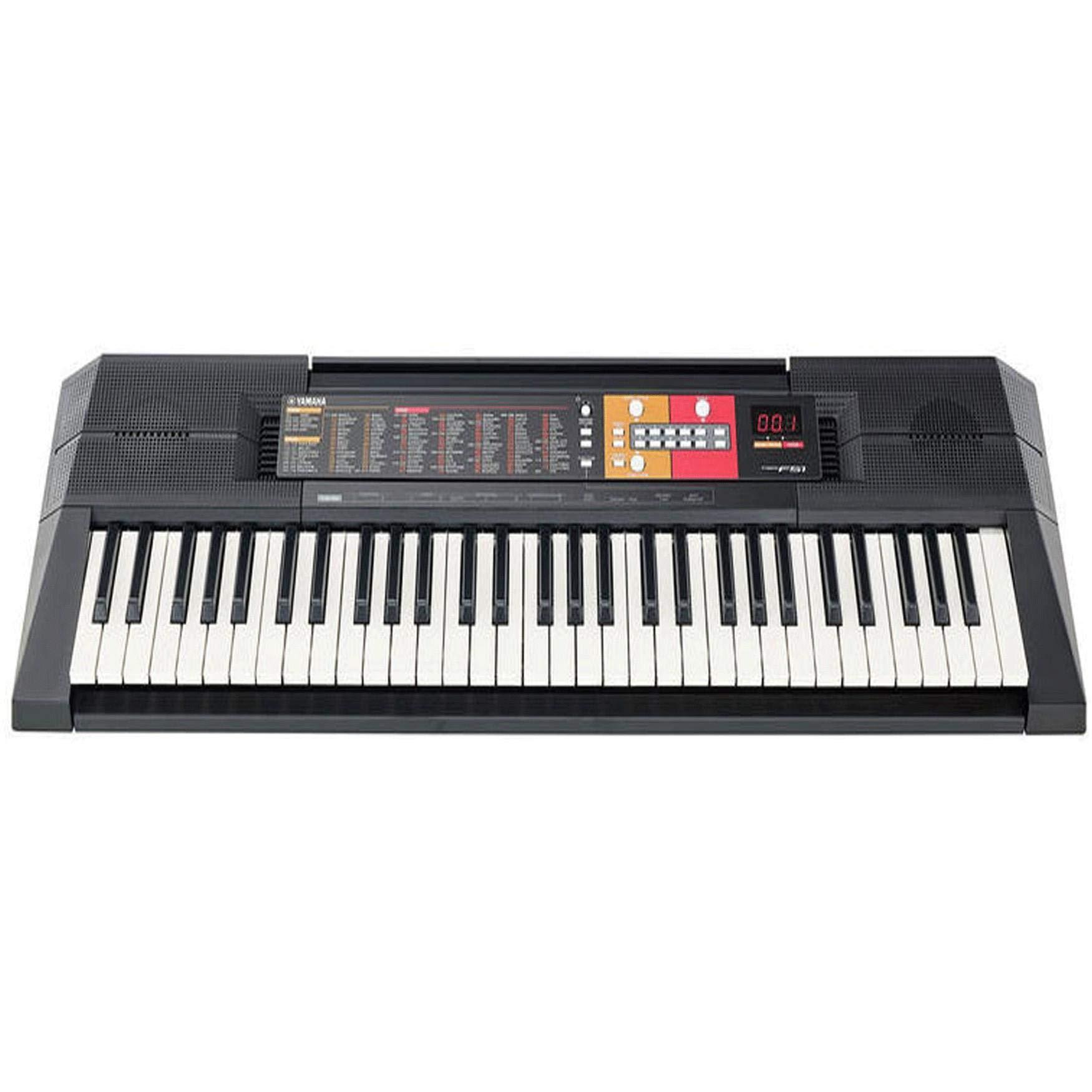 Yamaha Keyboard Psr F51 Yamaha Pa130 Ac Power Adapter