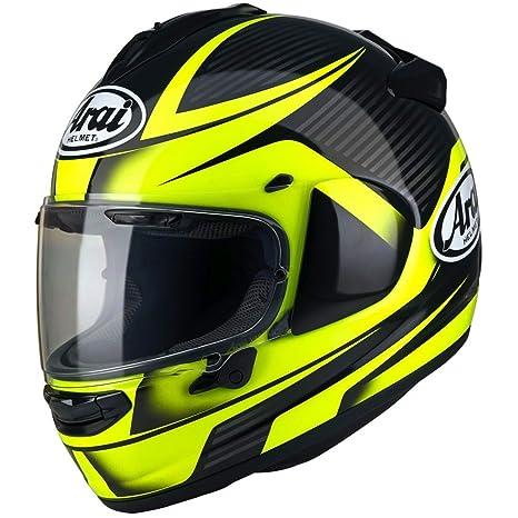 Arai Chaser X Full Face casco de motocicleta Moto rígida amarillo