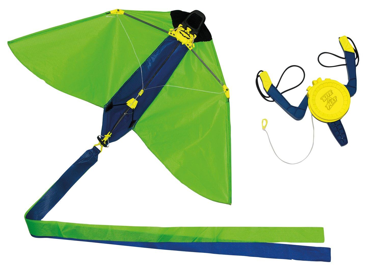 Tucker Toys 90520 - Kite-A-Pult, Drachen, sortiert: Amazon.de: Spielzeug