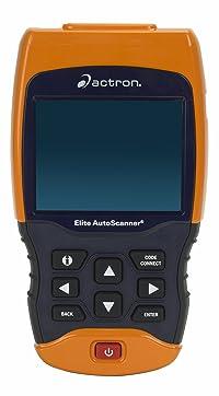 Actron CP9690 AUTOSCANNER