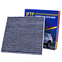 Deals on iFJF Cabin Air Filter CP134