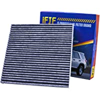 iFJF Cabin Air Filter for Honda Acura Premium