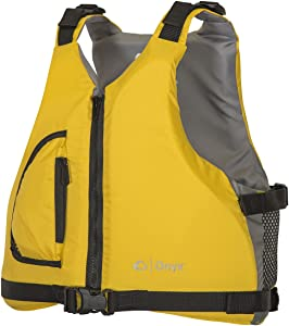 ONYX Youth Paddle Sports Life Jacket – Best for Teens