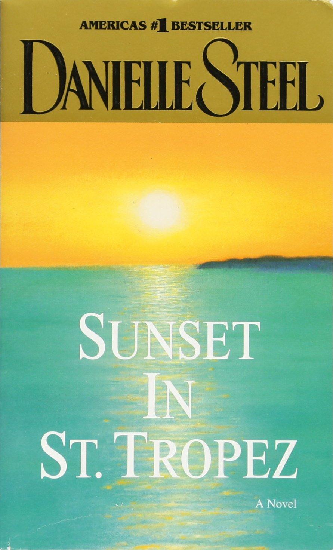 Sunset St Tropez Danielle Steel