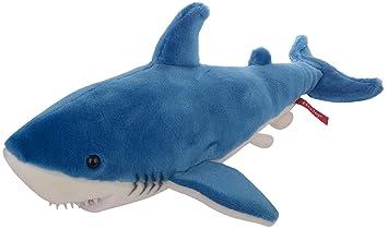 1pc 65cm Cute Shark Plush Toy Simulation Stuffed Animal Of Soft Factory Supply Christmas
