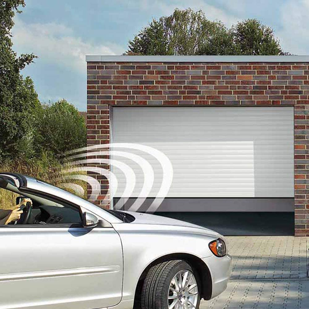 Torantrieb Garagentorantrieb Garagenmotor 2x Handsender 600N 800N bis 3.6m