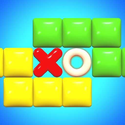 XO Smash: cool and fun awesome defense addicting strategy for boys girls kids teens adults
