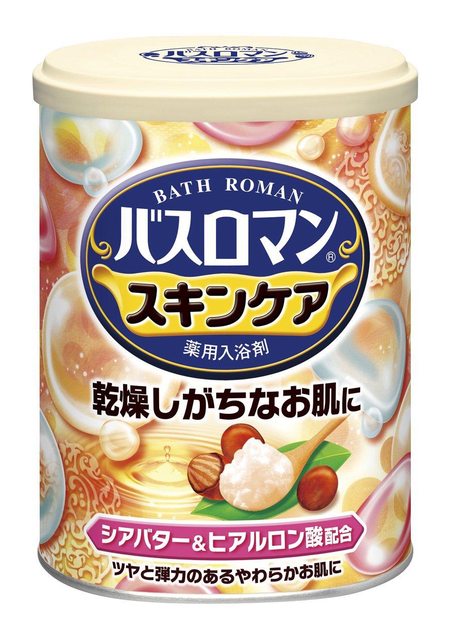 Bath Roman Powder Skincare Japanse Shea Butter - 680g
