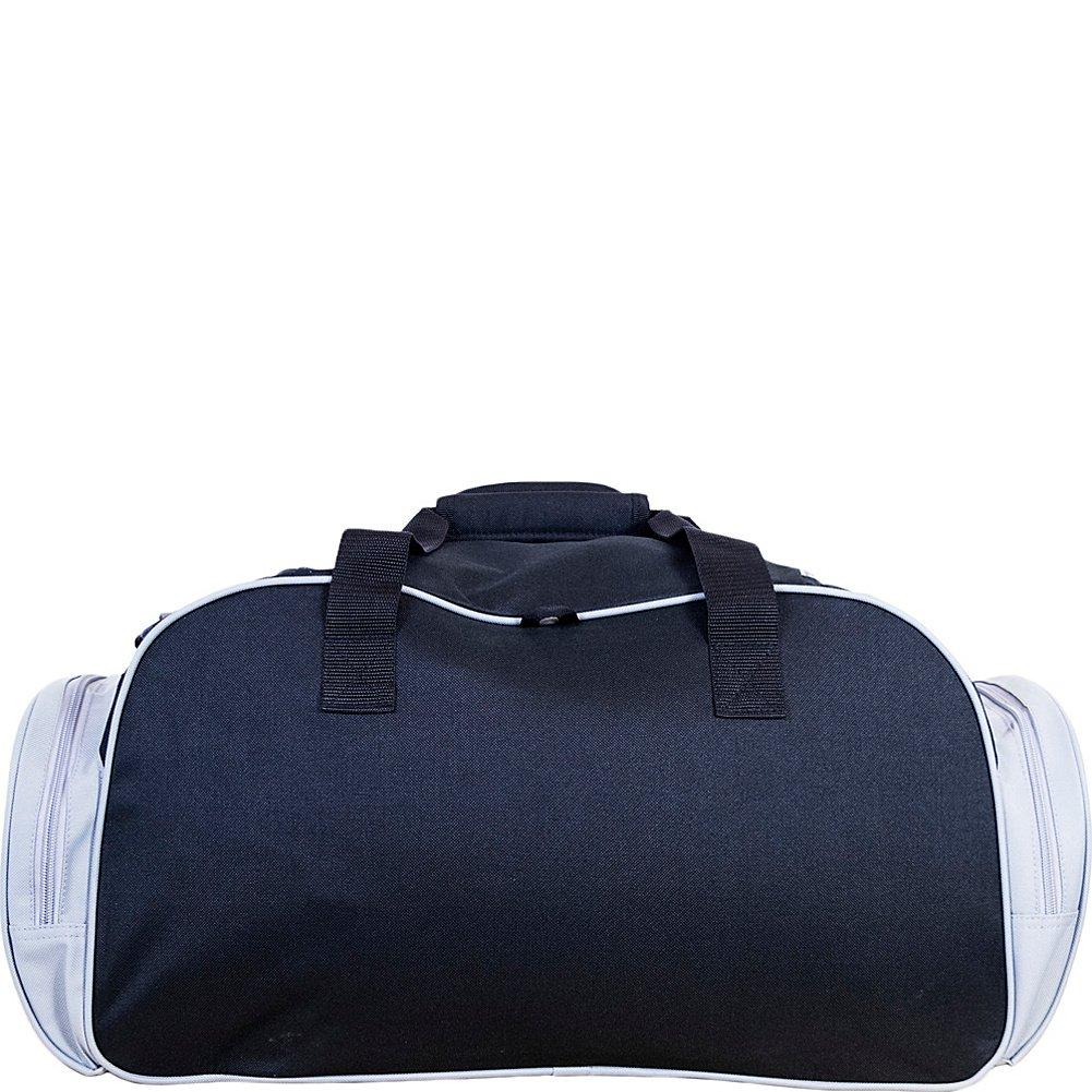 U.S. Polo Assn. U.s. Polo Assn. Nylon Duffel Bag 78e9b46f9ff9a