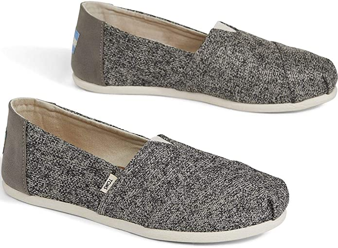 TOMS Classic Birch Technical Knit