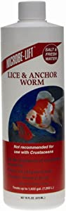 Microbe-Lift Lice & Anchor Worm, 16 fl. oz., 16 FZ