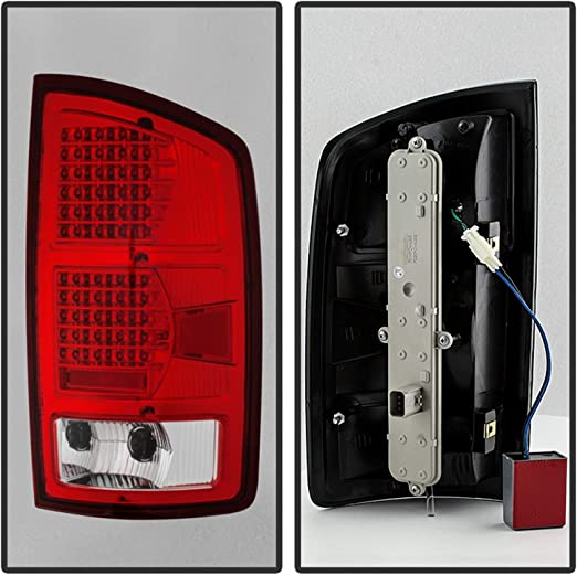 Xtune ALT-JH-DR02-LED-G2-RC Tail Light