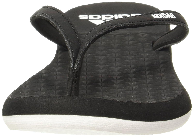 buy online bbb92 3f3dd adidas Damen Eezay Soft W Zehentrenner Amazon.de Schuhe  Han