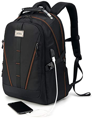 47e22a541362 Amazon.com  Laptop Backpack for School