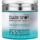 CITYGOO Dark Spot Remover for Face and Body, Dark Spot Corrector Cream, Natural Ingredient,Enriching Skin Care For All Skin T