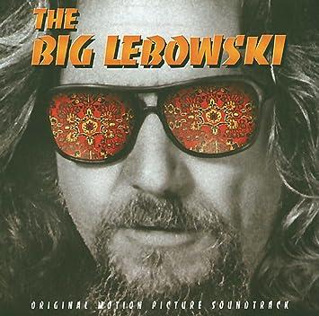GRATUITEMENT THE BIG TÉLÉCHARGER BO LEBOWSKI